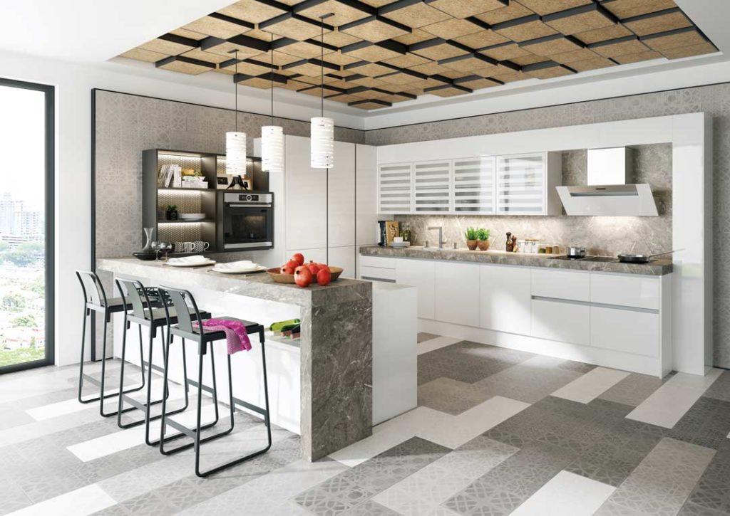Modeli Kuhinj Kuhinje Dan Kuchen